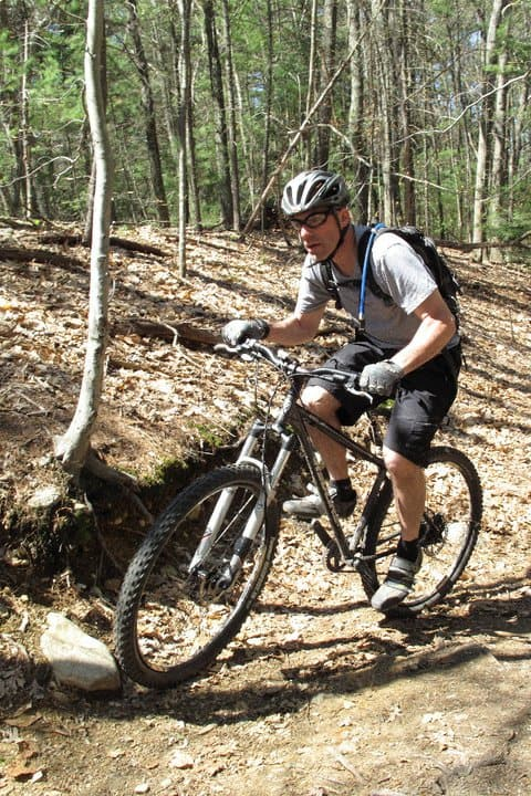 Maintain the Trails this Saturday AND (OR) Sunday!