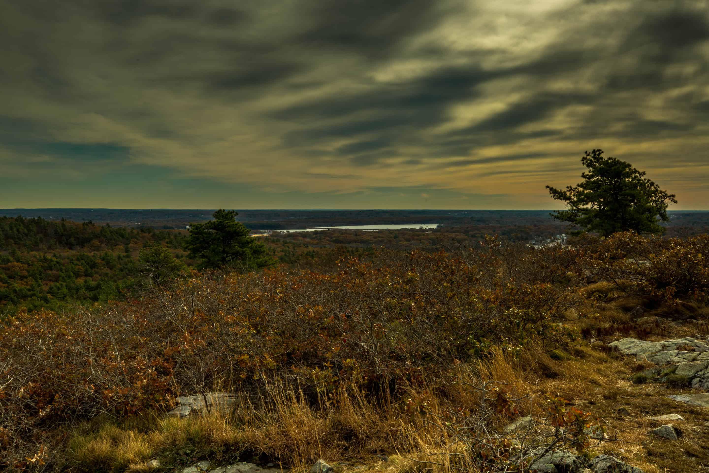 buck hill